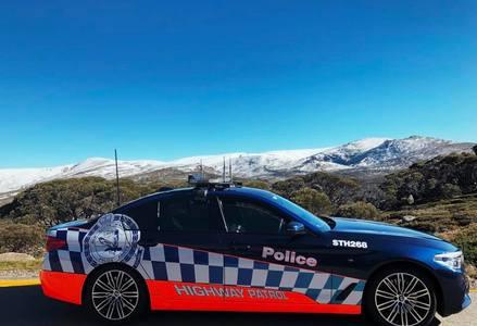 Man Cops 33 Demerit Points In A Single Police Stop In Sydney - LADbible