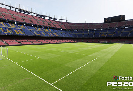 Screenshots From PES 2020 Shows How Amazing It Looks, Could Rival