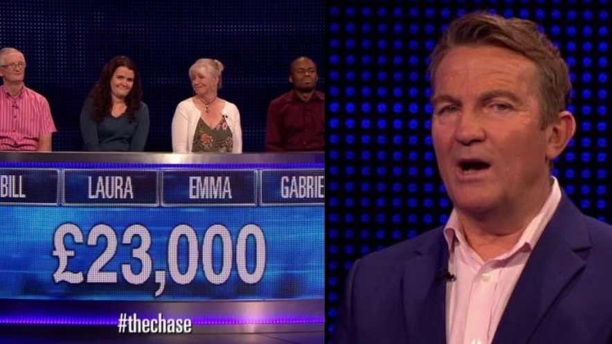 The Chase Hit By New 'Fix' Accusations Thanks To Bradley Walsh
