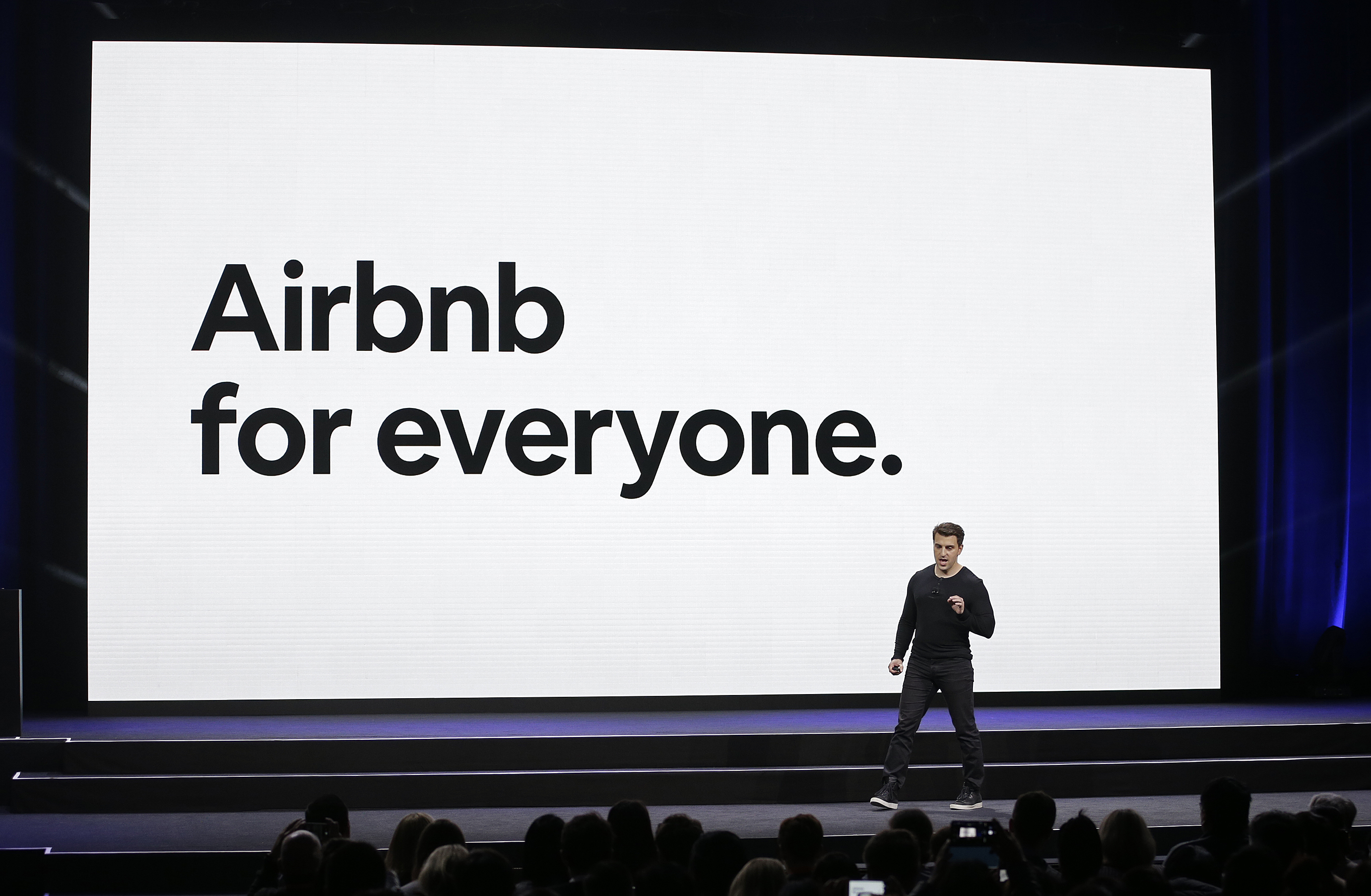 Airbnb to launch an airline?