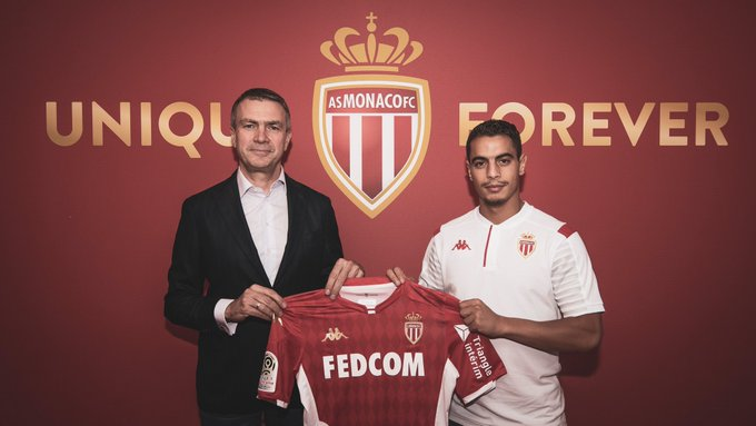 Image: AS Monaco