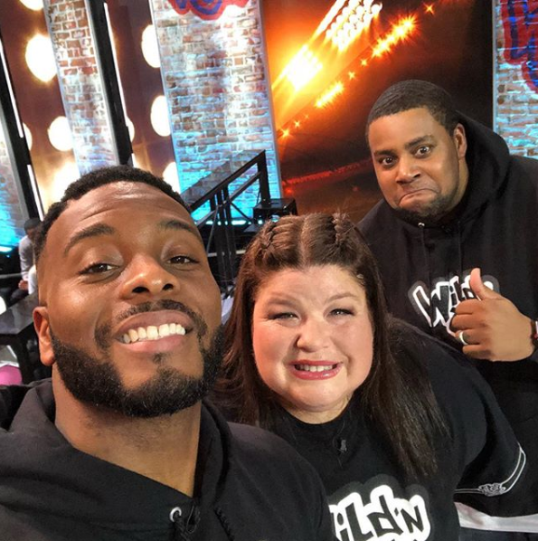Credit: Kel Mitchell/Instagram