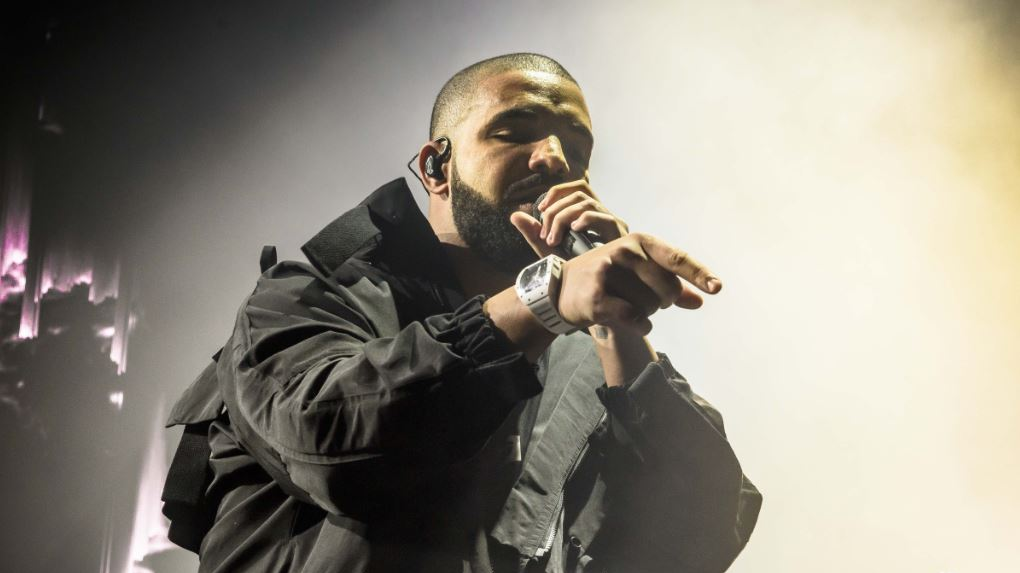 Drake's New Album Has An Obvious Final Fantasy Reference