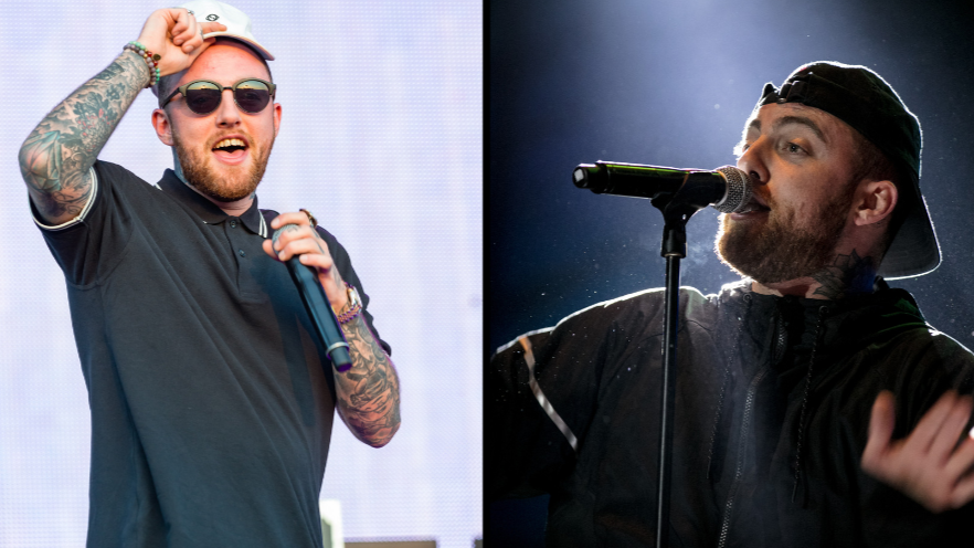 Mac Miller Dead Snoop Dogg Liam Gallagher And Missy Elliott Pay Respects Ladbible