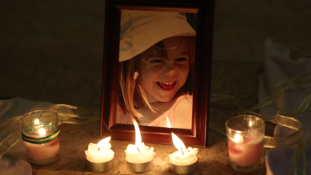 McCann Investigator Claims To Know Where And How She Died