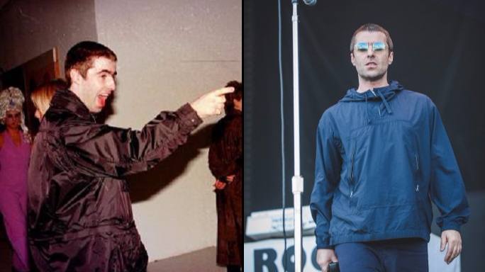Liam Gallagher's 'As You Were' Is Currently Outselling The Rest Of Top 20 Combined
