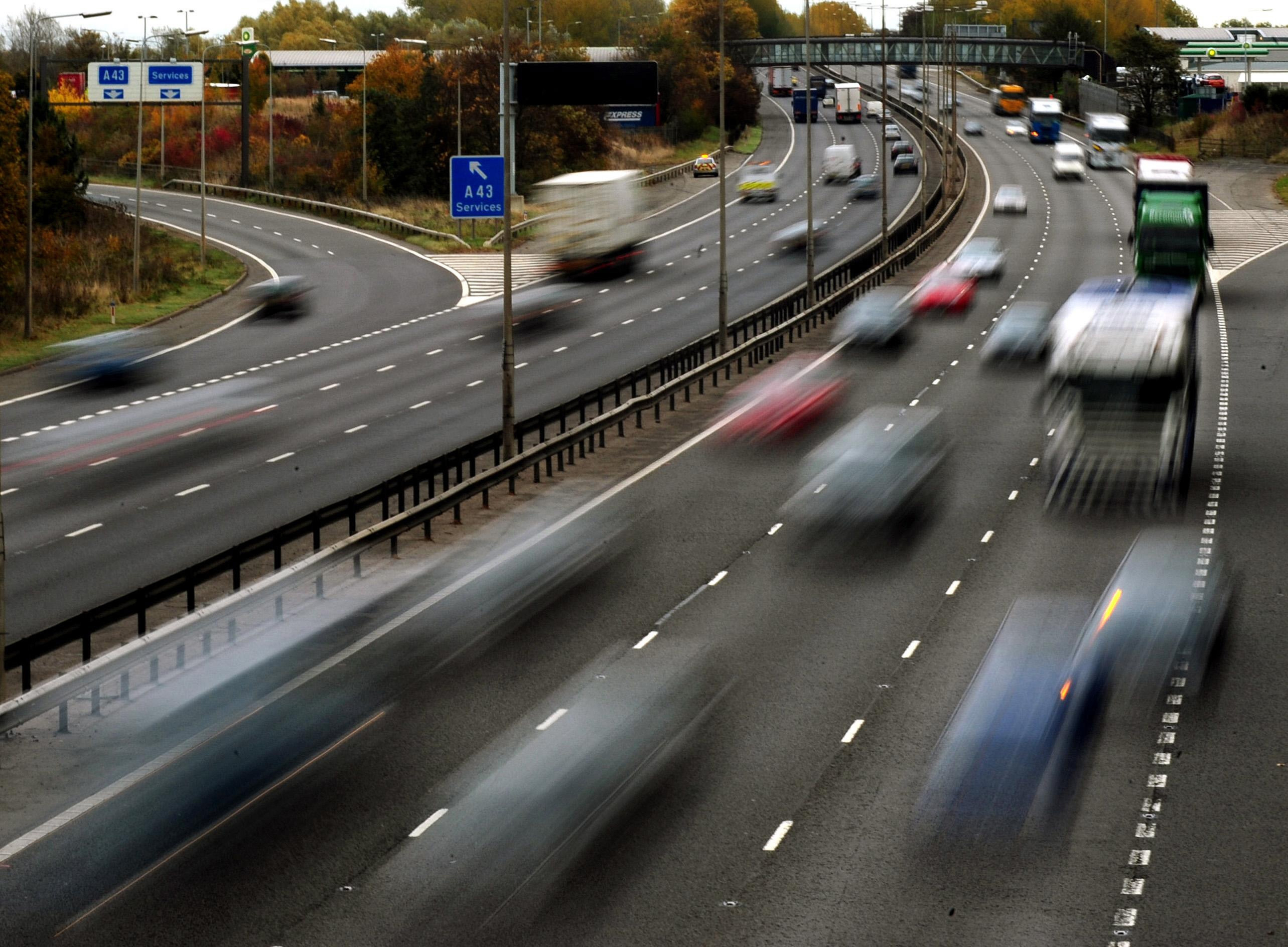 UK Driving Tests Are Going To See Some Pretty Big Changes