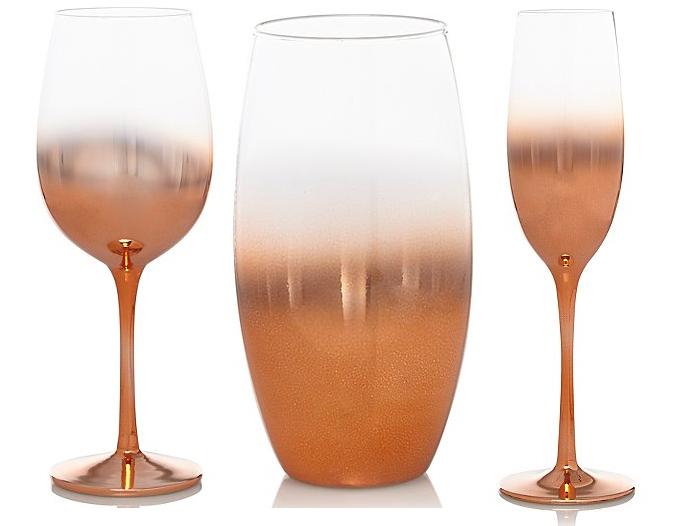 Champagne Wine Glasses Aldi