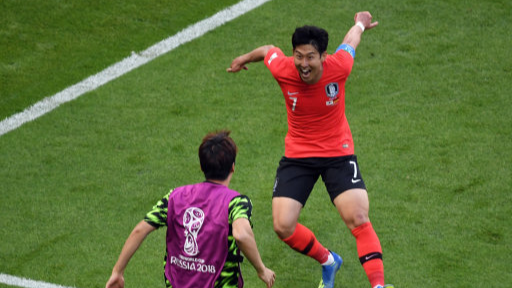 Heung-Min Son Achieves Automatic Exemption From Military Service After Asian Games Win