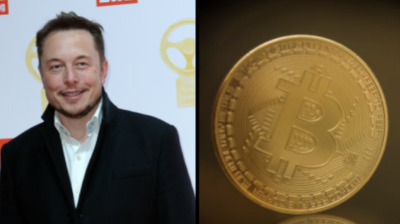 Elon Musk Knows How To Make Money, But He Didn't Invent Bitcoin