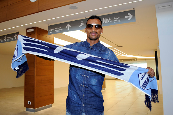 Nani joins Lazio on loan from Valencia