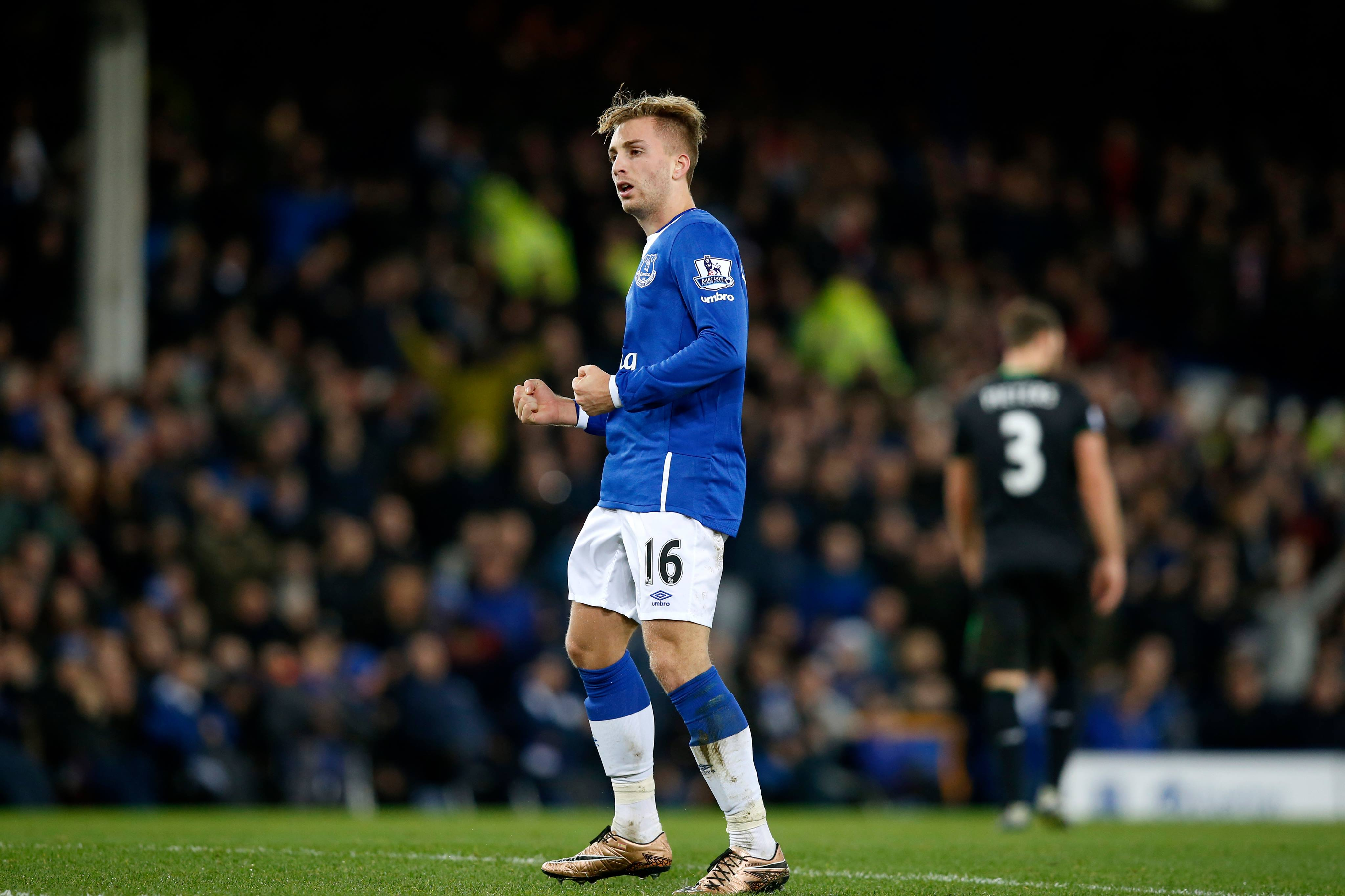 Watford sign Barcelona winger Deulofeu on loan