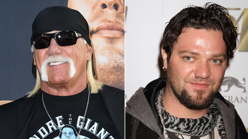 Hulk Hogan Awkwardly Pays Tribute To Bam Margera Thinking He Was Dead