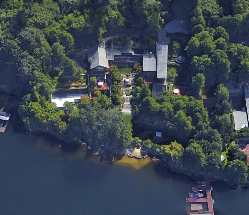 Bill Gates House Photos Inside House Plan 2017