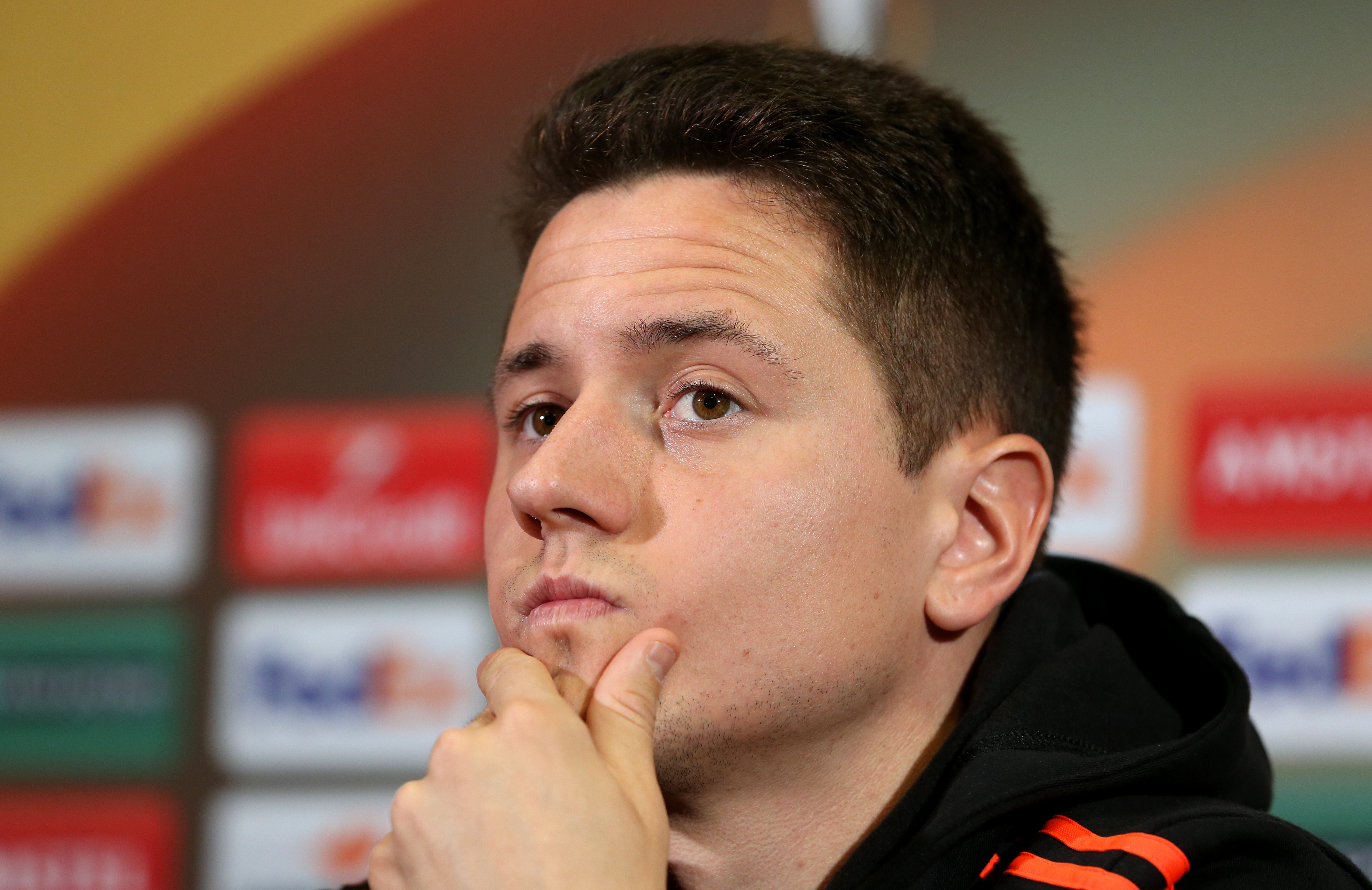 Herrera To Leave Manchester United