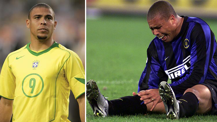 Knee Injuries Stopped Ronaldo From Breaking Every Record Going Sportbible