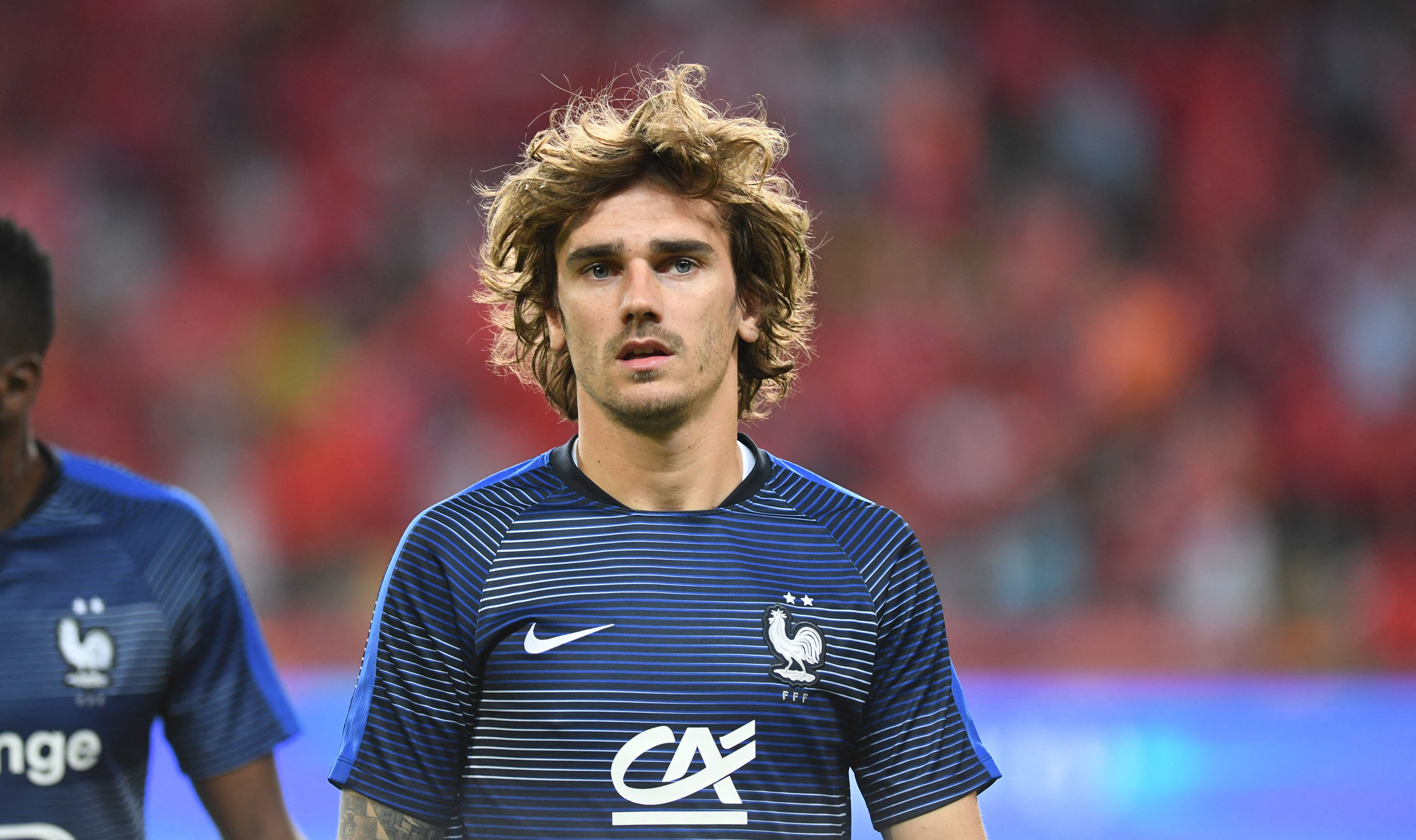 Transfer: How Man Utd plan to hijack Barcelona's move for Griezmann