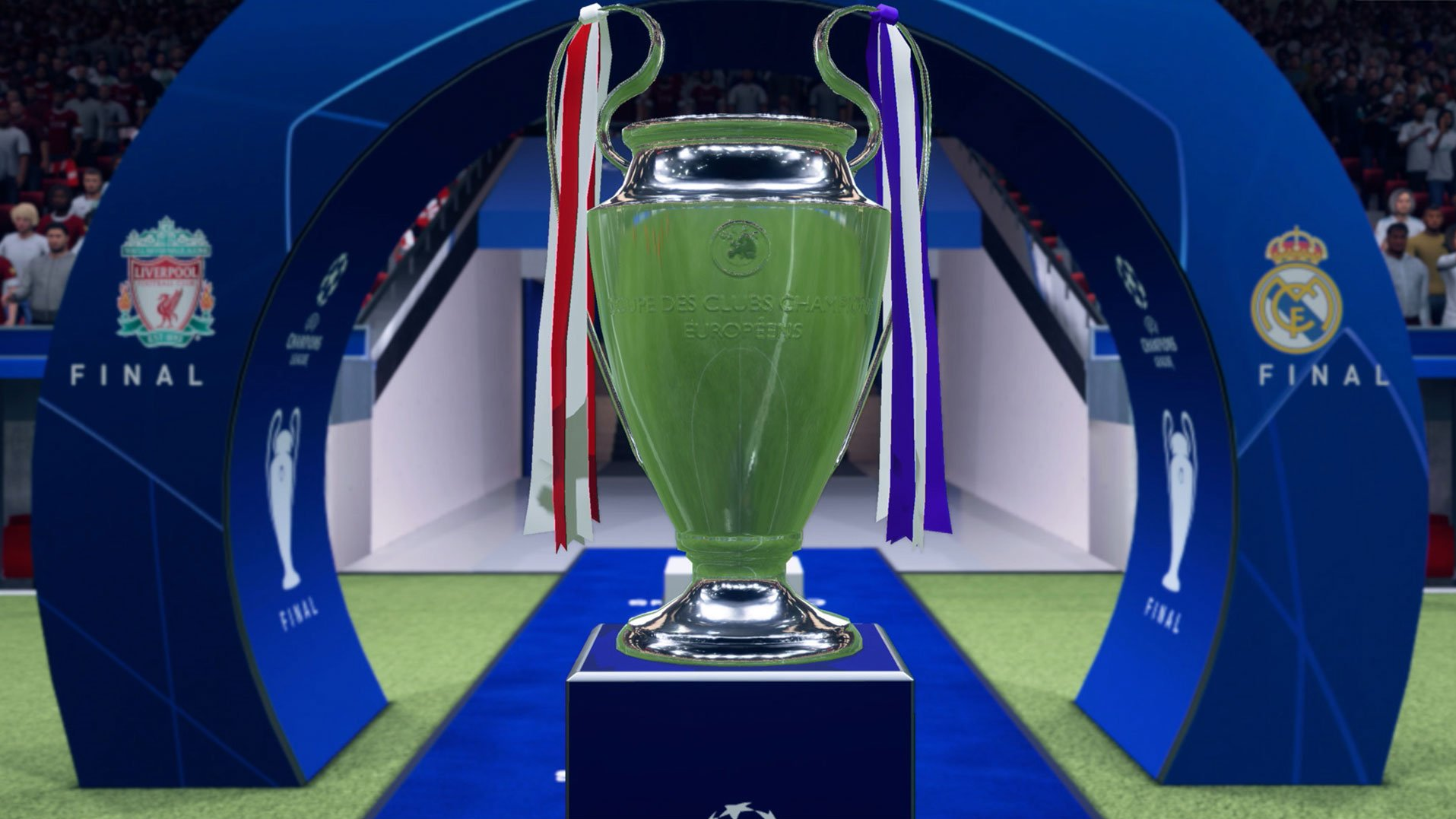 First eChampions League Coming To FIFA 19 Next Year
