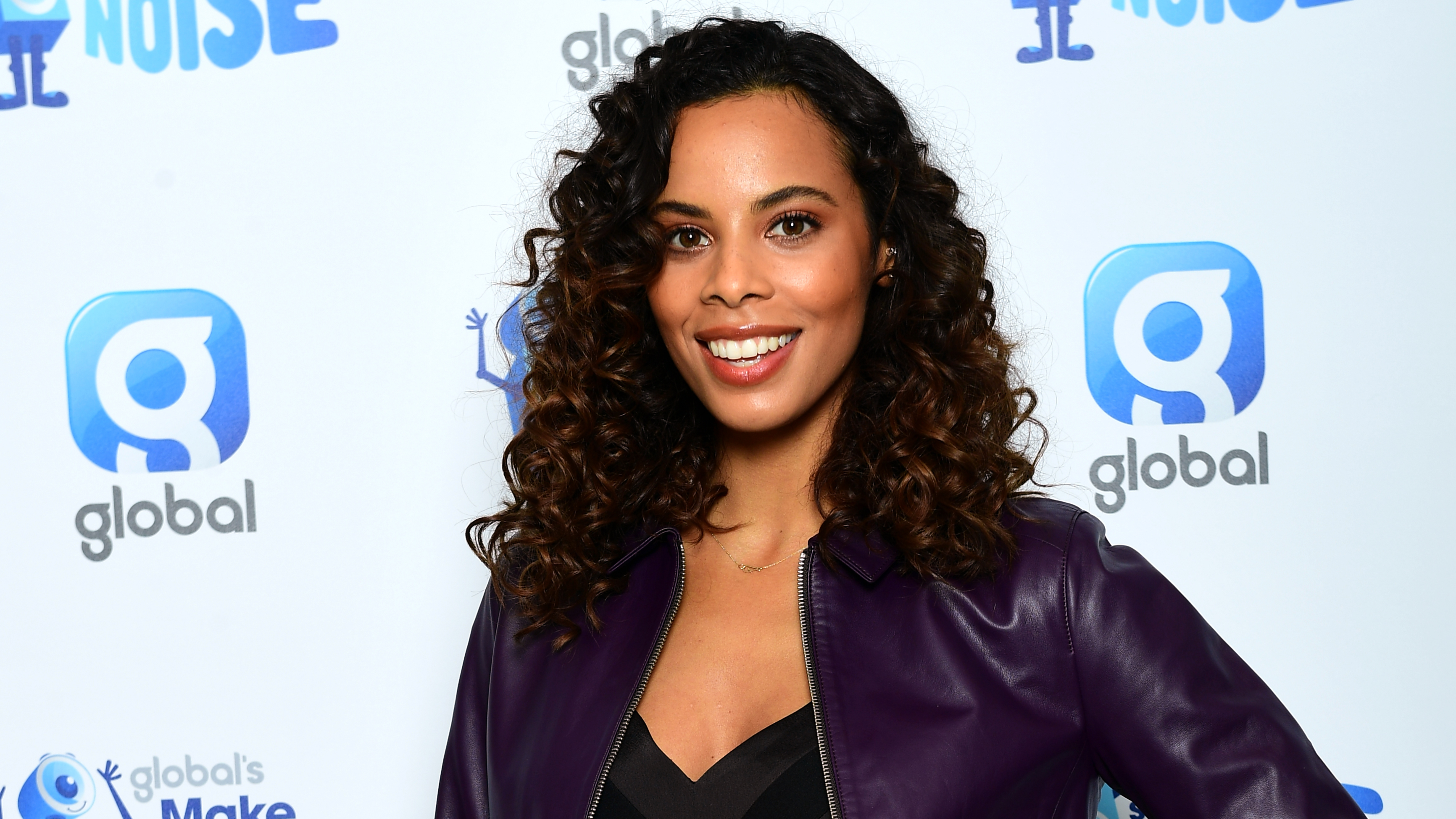 Rochelle Humes 'To Replace' Holly Willoughby On This Morning During I'm A Celeb Stint