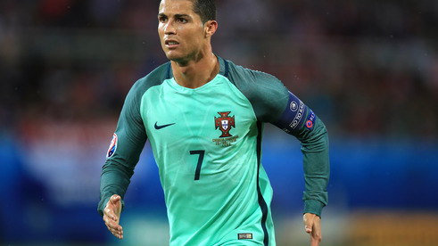 Cristiano Ronaldo Reveals Why He Didn't Celebrate After Croatia Victory | TheSPORTbible