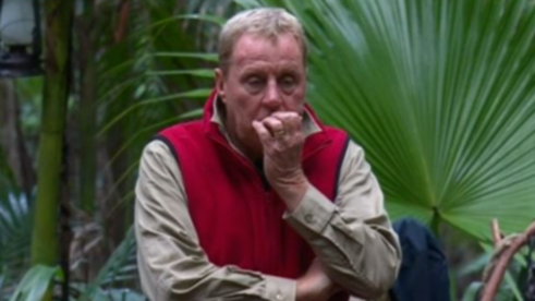 People Are Loving Harry Redknapp's Prince Harry Story On 'I'm A Celebrity'