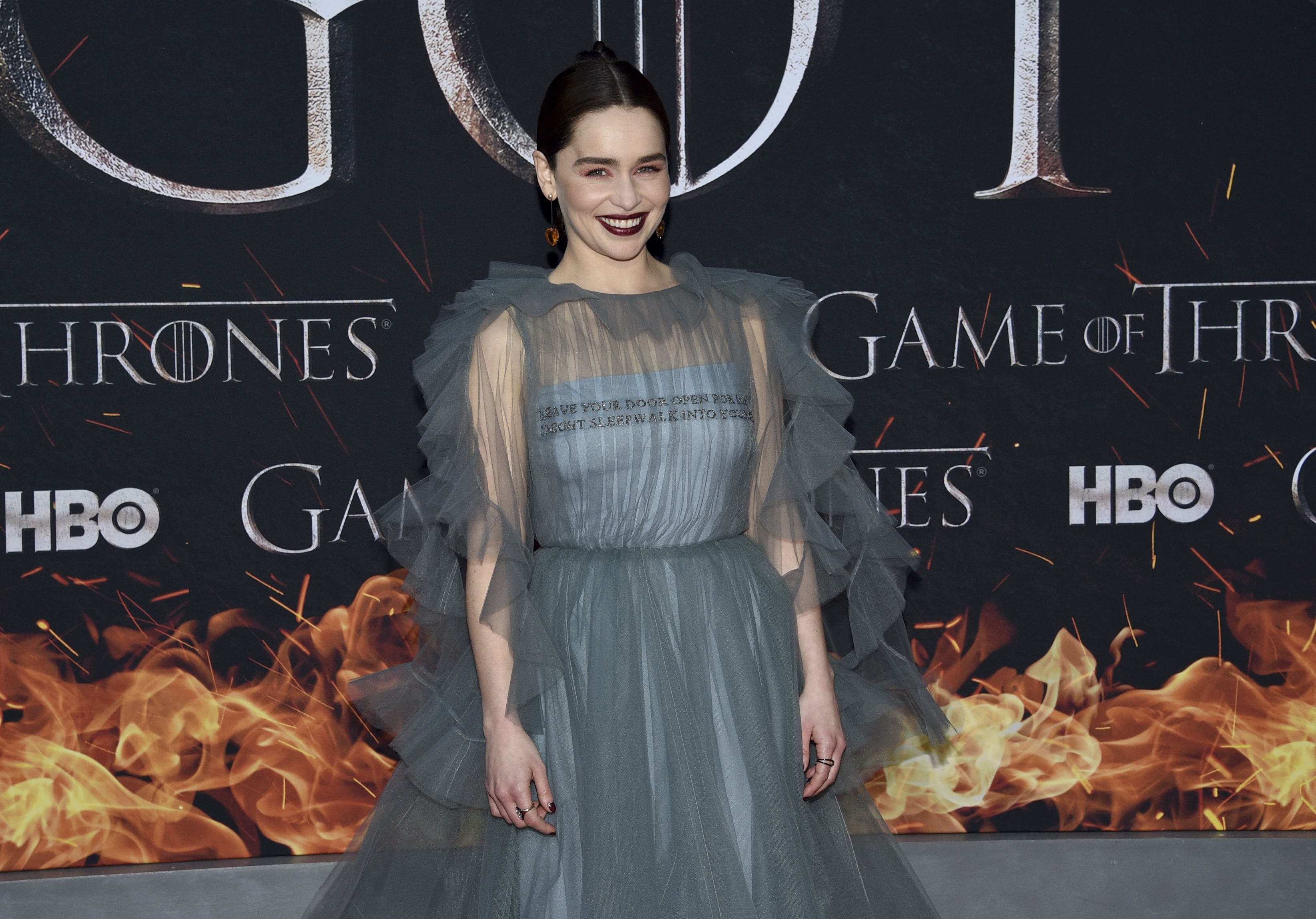 Jason Momoa Opens Up About 'Game of Thrones' Co-Star Emilia Clarke's Aneurysms