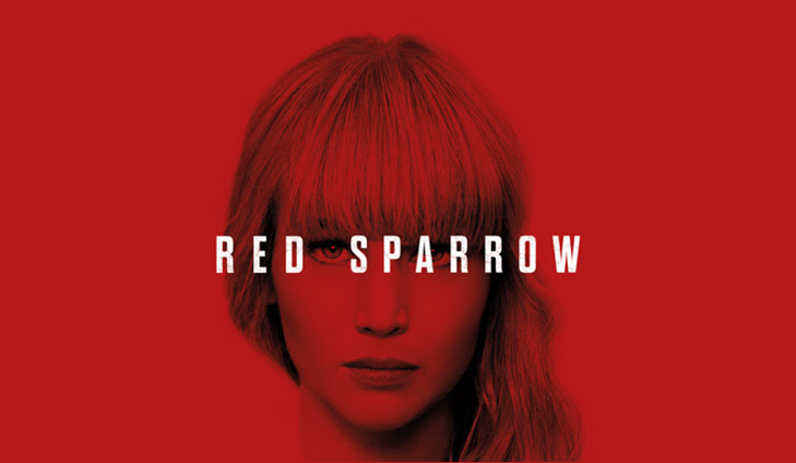 Red Sparrow complaints merely 'clickbait' - Kate Rodger