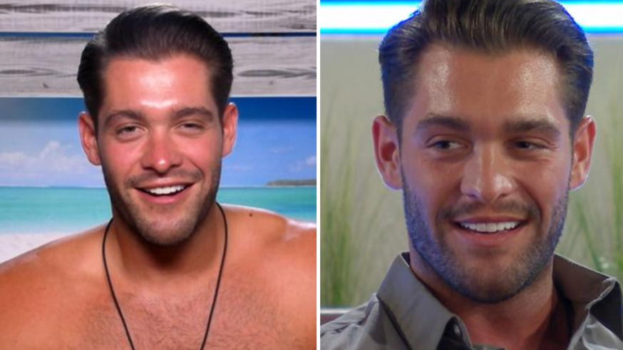 Love Island 2018: Jonny Mitchell Claims Dumped Islanders Are 'Kept Hidden In Secret Villa'