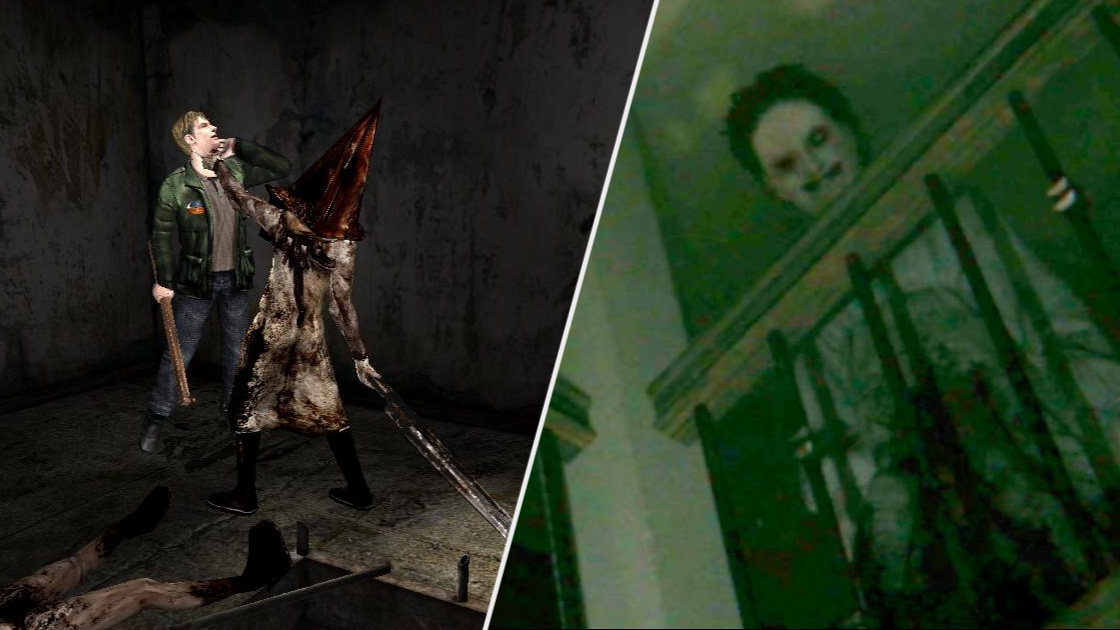 Silent Hill Reboot Rumours Finally Addressed By Konami Ladbible