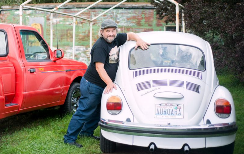This Man Has Had Sex With More Than 1000 Cars