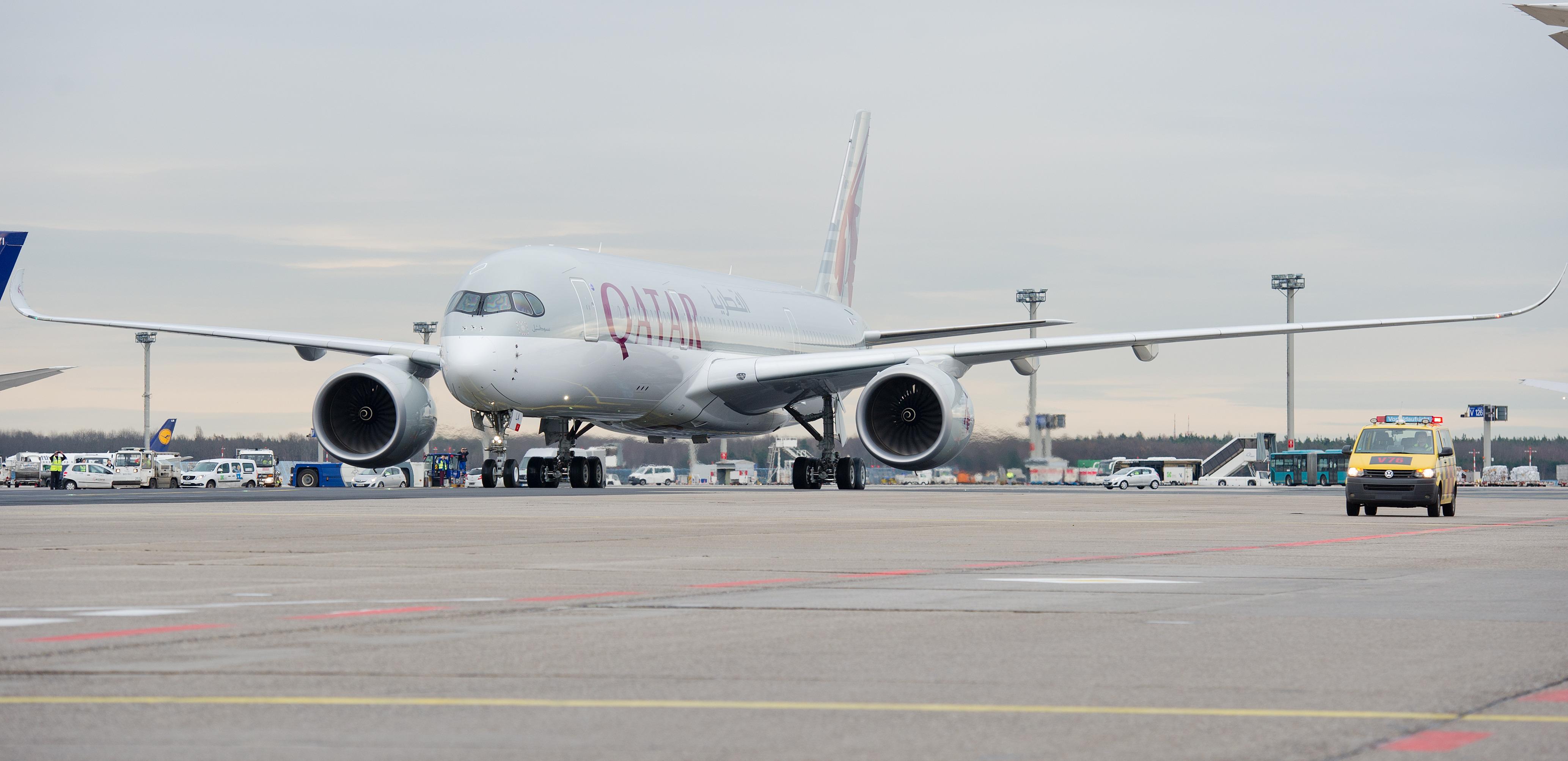 Qatrar Airways
