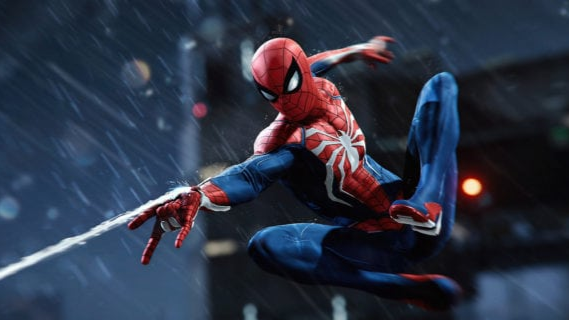 'Spider-Man' Launch Trailer Boasts The Chaos Of New York City, Images Also Released
