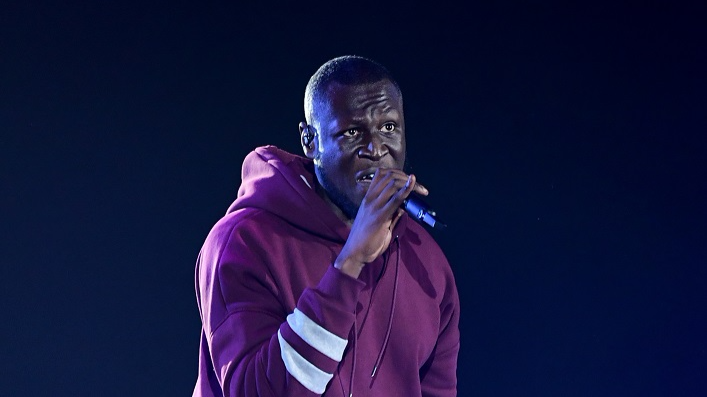 ​Stormzy Honoured A Fan Request To Perform At His Dad's Funeral