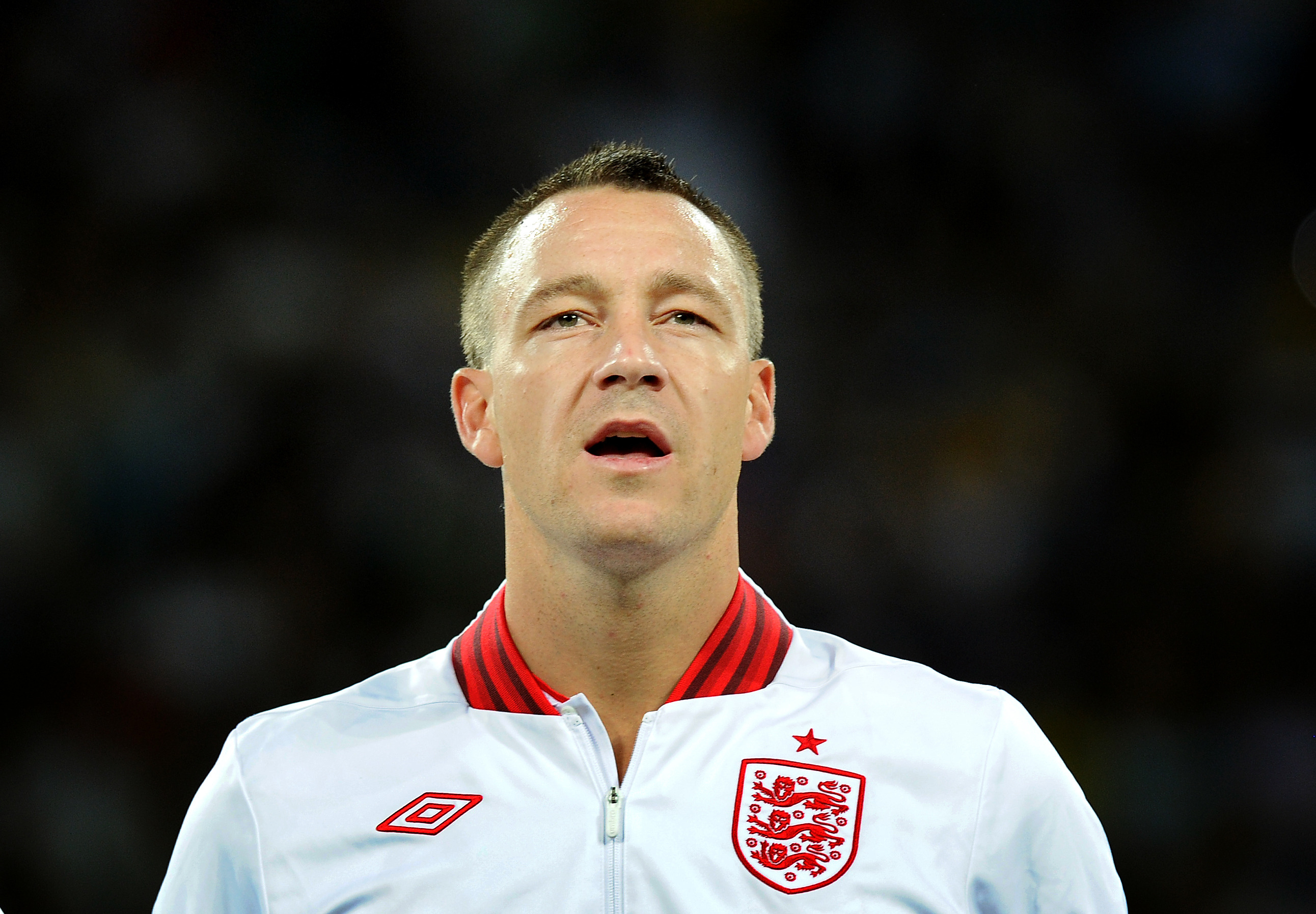 John Terry Might Have Played His Last Game Of Football ...