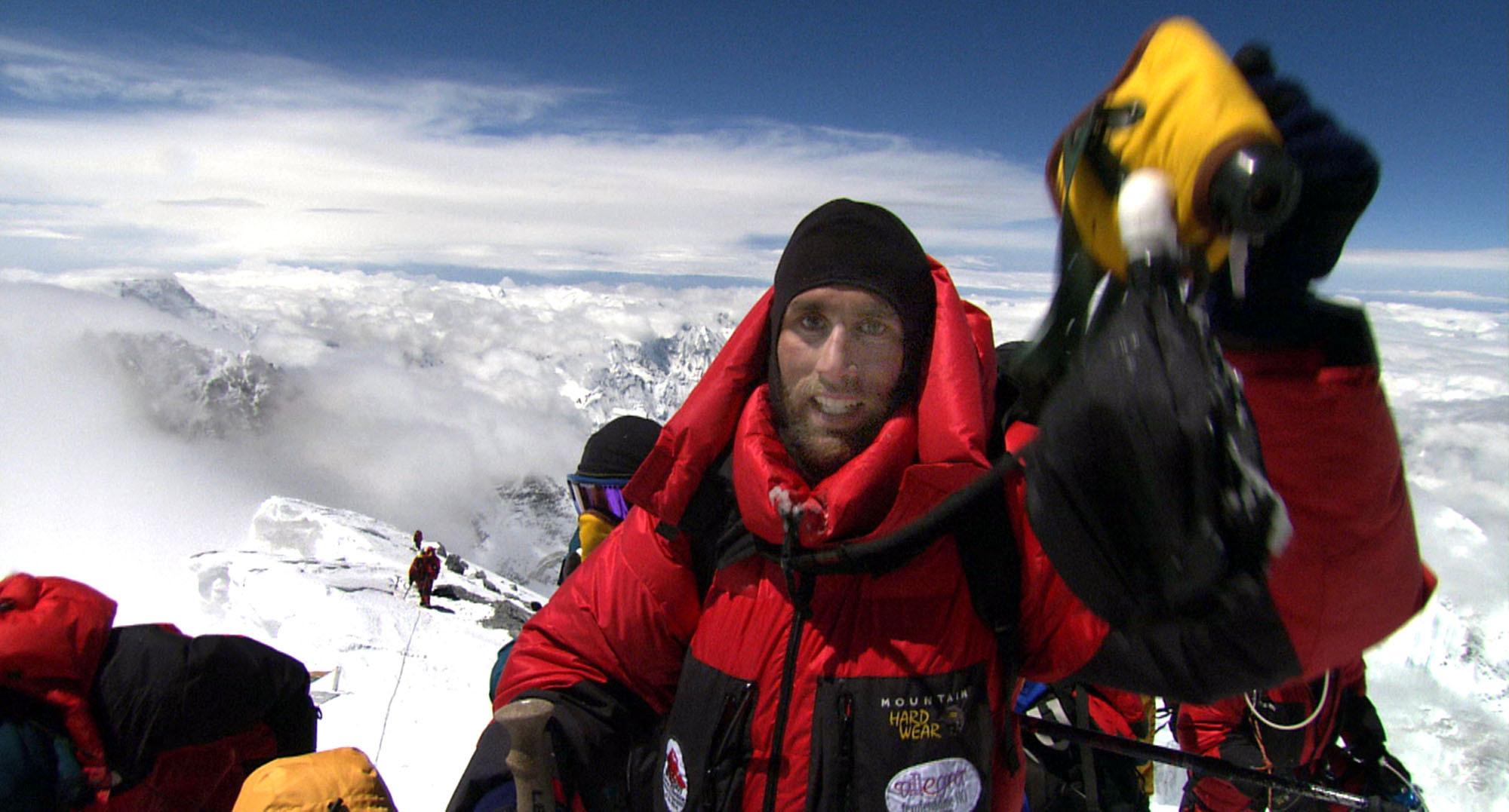 Erik Everest