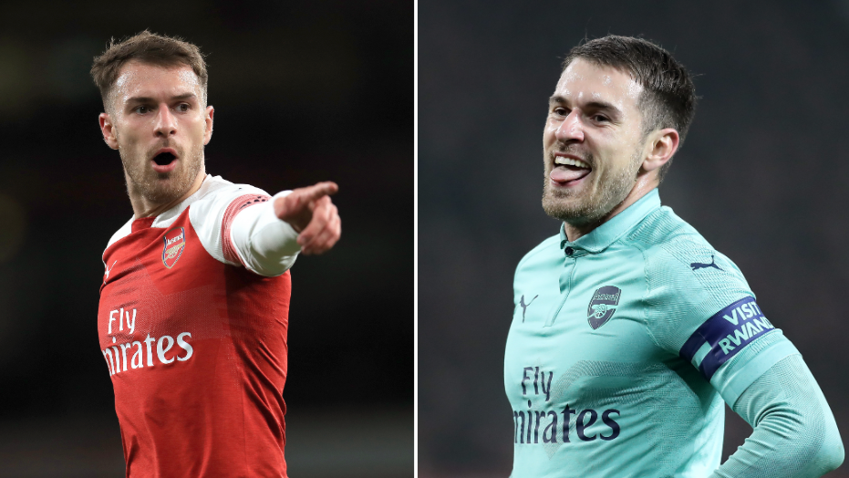 The Premier League Team Aaron Ramsey Would 'Favour' If He Stays In England
