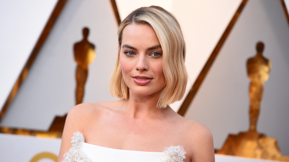 ​Margot Robbie Reportedly In Final Negotiations For Tarantino's Manson Movie