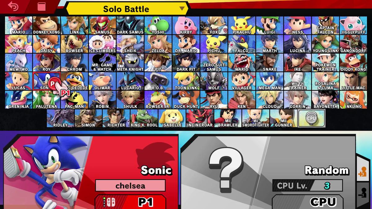Super Smash Bros. - Wikipedia