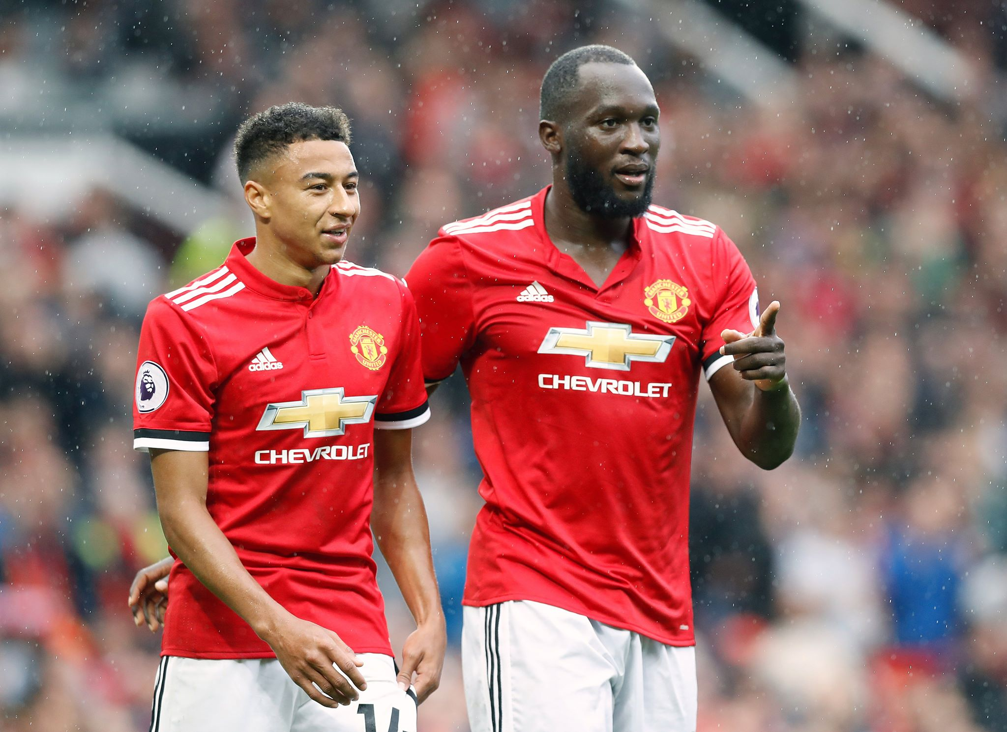Manchester United receive huge injury boost