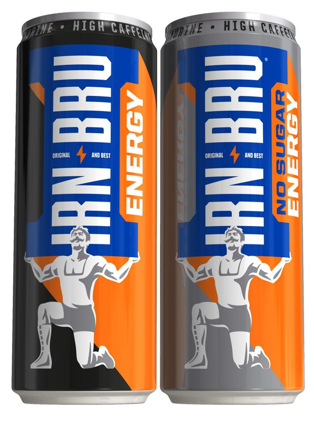 The Scottish firm has announced they will launch their energy drink later this year. Credit: A.G. Barr