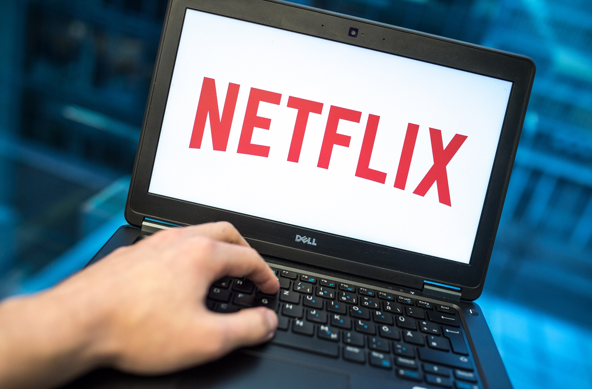 Netflix Urges Users Not To Take The P*** When It Comes To Sharing Accounts