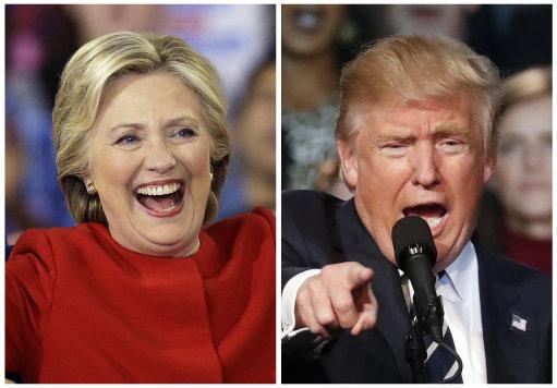 Donald Trump Is Smashing Election Night So Far