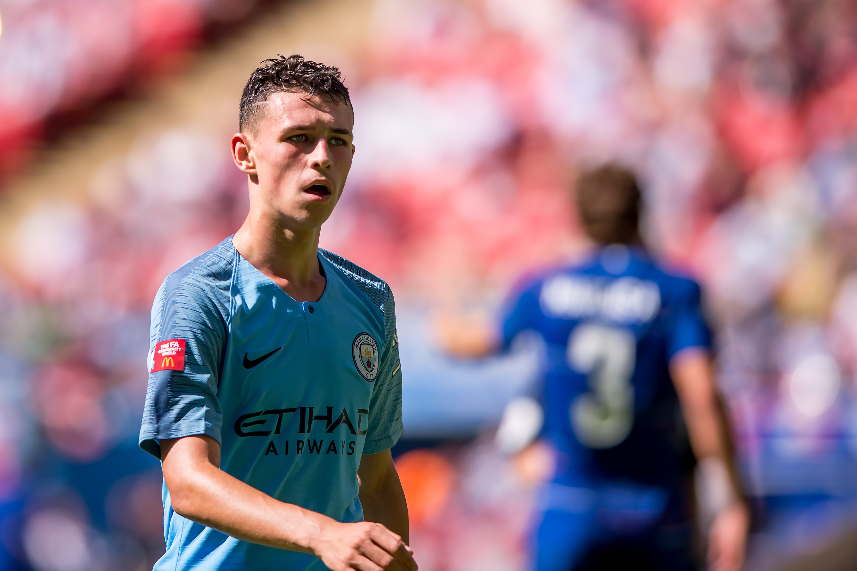 Phil Foden Makes An Incredible Gesture By Buying His ...