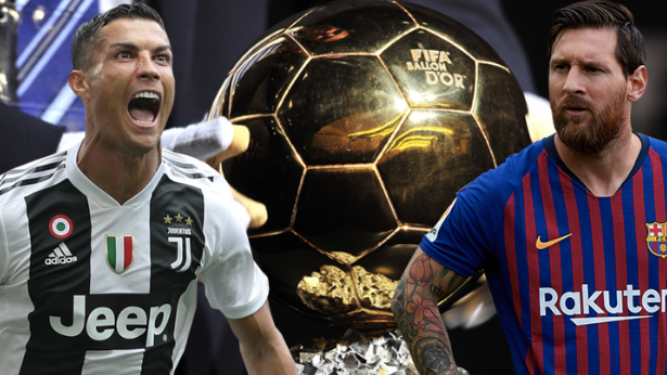 France Football Delete Ballon d'Or Poll After One-Sided Voting