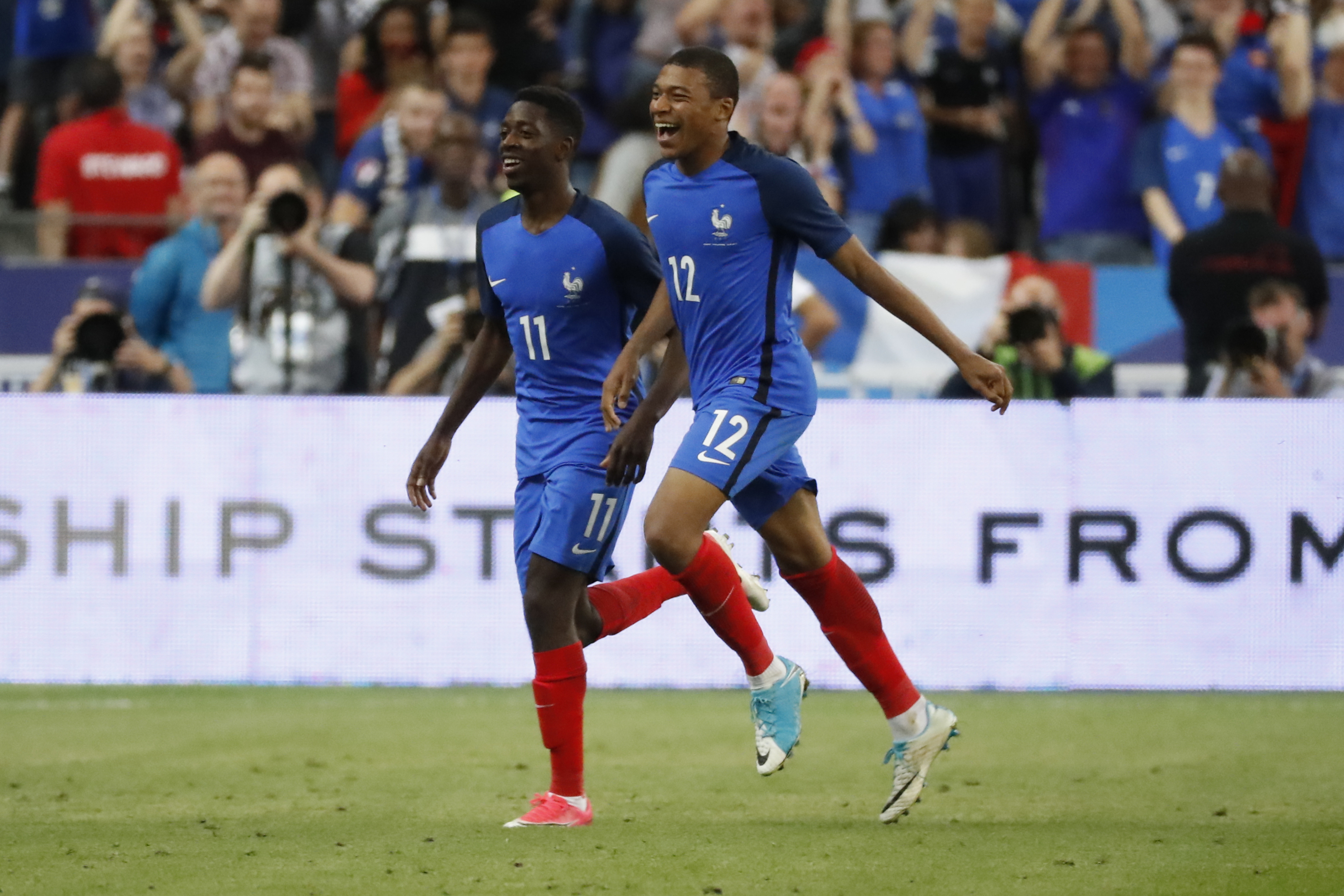 France Star Warned He Must Leave Club For World Cup Place