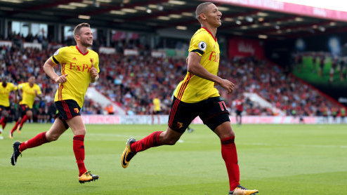 There's a solid theory about why Richarlison's transfer fee is so high