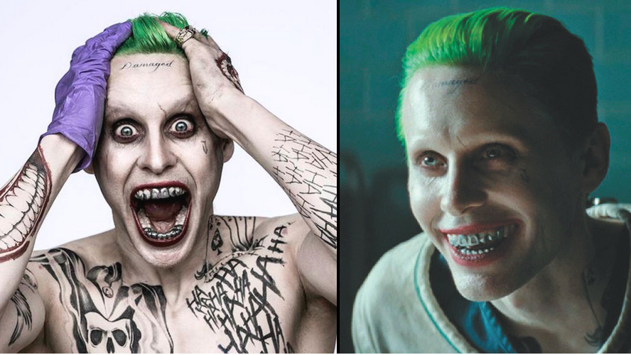 Jared Leto's Joker Could Be Getting Own Movie