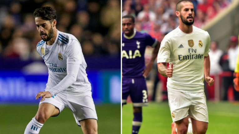 Isco Makes Brilliant Comment After Scoring Free-Kick On FIFA
