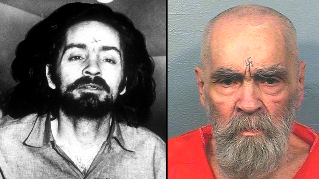 Last Photo Of Charles Manson In An Open Casket Before Cremation Has Been Released