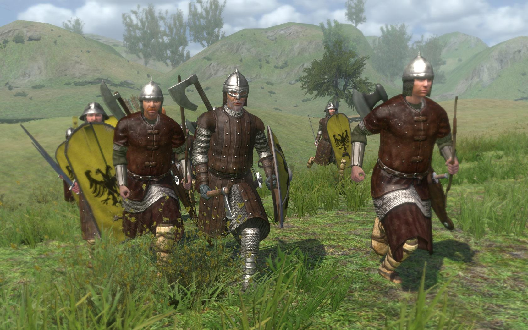 Mount & Blade: Warband / Credit: TaleWorlds Entertainment, Paradox Interactive
